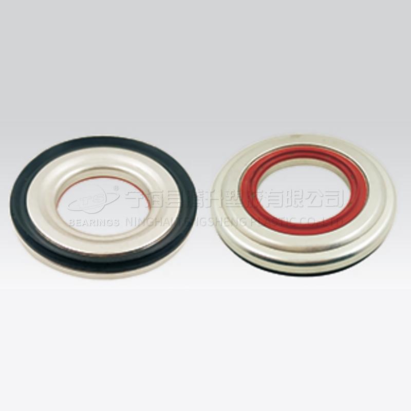 Custom plain bearing