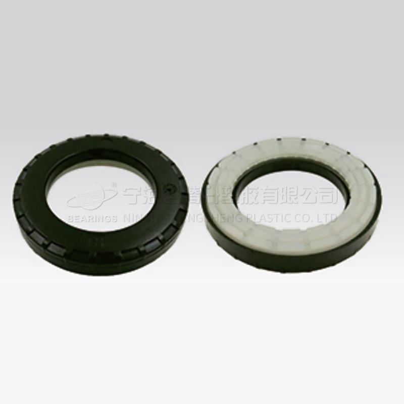 Customized plain bearing