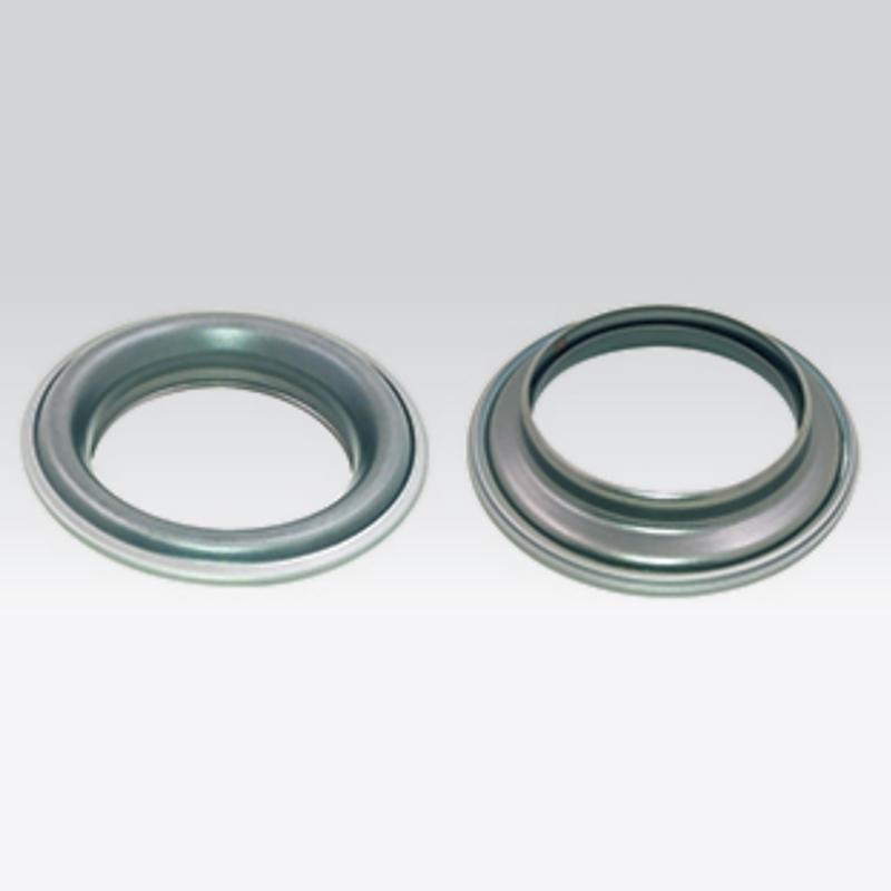 Production characteristics of fag deep groove ball bearing parts