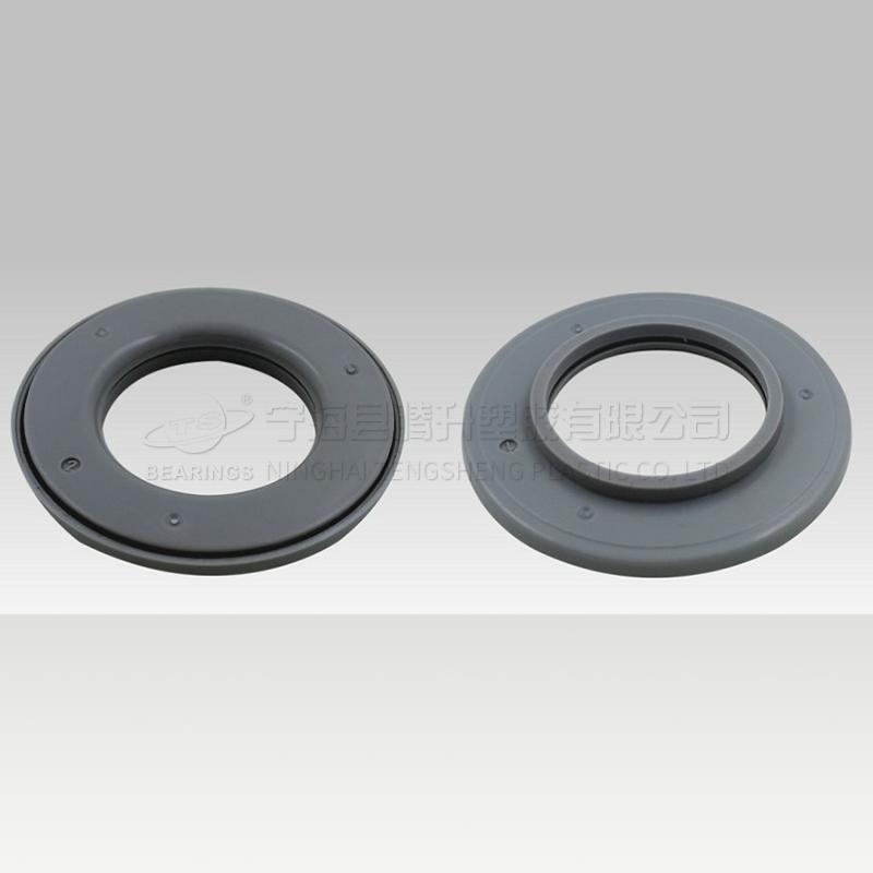 Shock absorber bearing